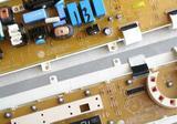 Модуль плата управления стиральной машины LG